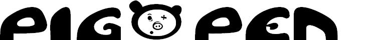 Preview image for Pigpen Font