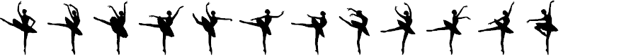 Preview image for Ballet Font