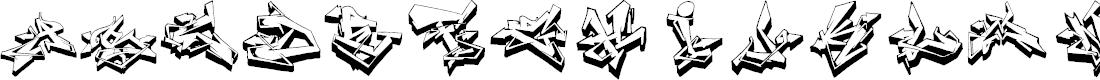 Preview image for diel Font