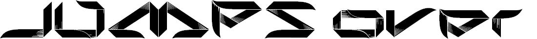 Preview image for bladeline Font