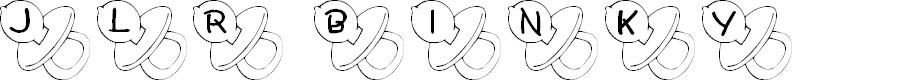 Preview image for JLR Binky