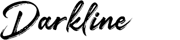 Preview image for Darkline Font
