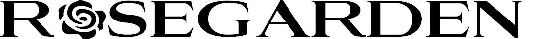 Preview image for Rosegarden Font