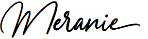 Preview image for Meranie Font