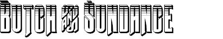 Preview image for Butch & Sundance Platinum Regular