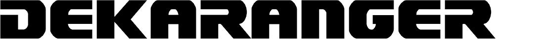 Preview image for Dekaranger Condensed