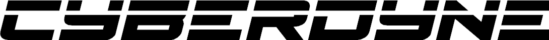 Preview image for Cyberdyne Laser Italic