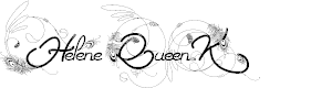 Preview image for Helene  Queen.K Font