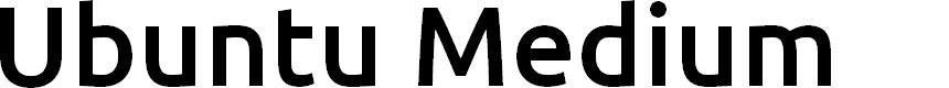 Preview image for Ubuntu Medium