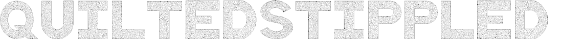 Preview image for QuiltedStippled