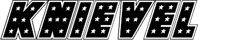 Preview image for Knievel Academy Italic