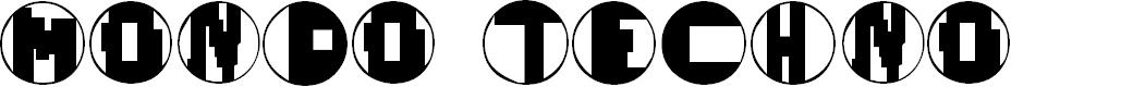 Preview image for Mondo Techno