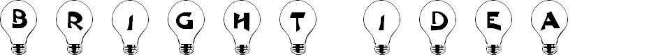 Preview image for 101! Bright Idea