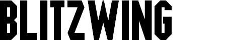 Preview image for Blitzwing Font