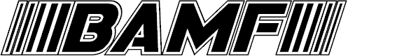 Preview image for Bamf Academy Italic