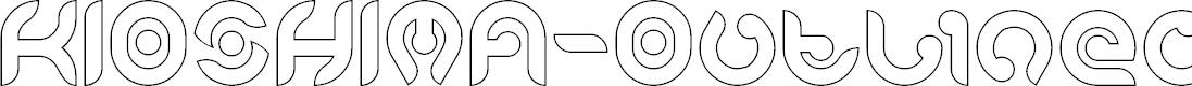 Preview image for KIOSHIMA-Outlined