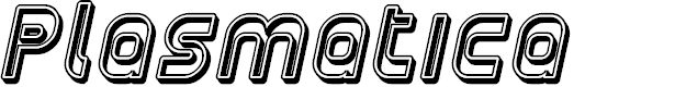 Preview image for Plasmatica Open Italic