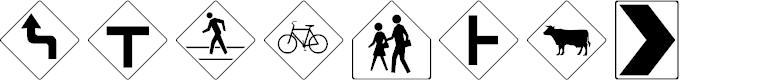 Preview image for RoadWarningSign
