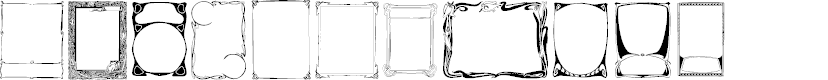Preview image for KR Deco Frames