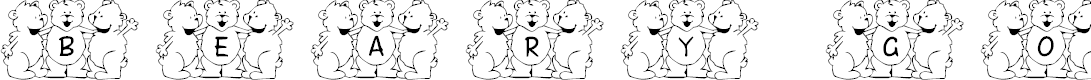 Preview image for FL Beary Good Friends