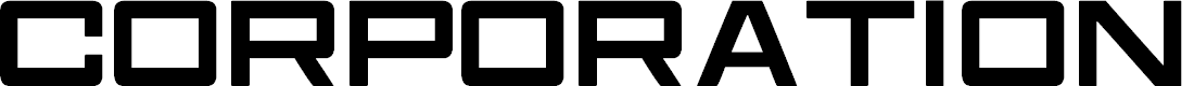Preview image for Corporation Font
