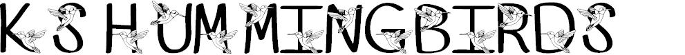 Preview image for Ks Kristines Hummingbir Regular