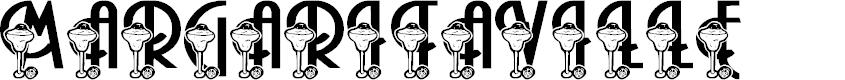 Preview image for LMS Margaritaville Font