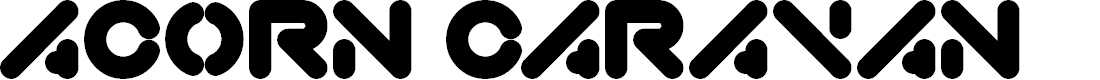 Preview image for Acorn Caravan Font