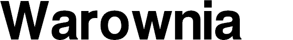 Preview image for Warownia Font