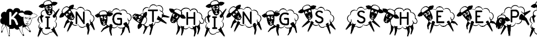 Preview image for Kingthings Sheepishly