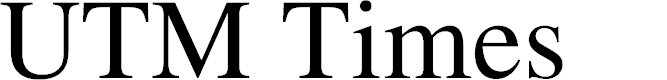 Preview image for UTM Times Font