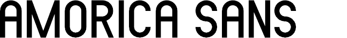 Preview image for AMORICA SANS
