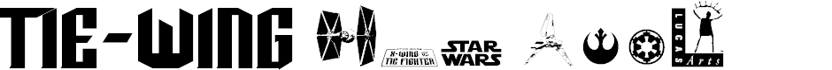 Preview image for TIE-Wing