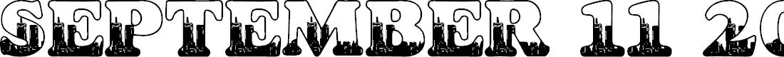Preview image for LMS September 11 2001 8:47 AM Font