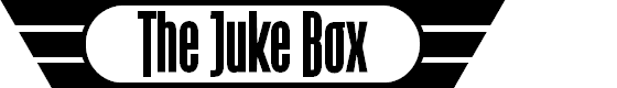 Preview image for TheJukeBox-FFP Font