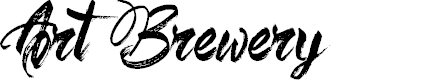 Preview image for Art Brewery Font