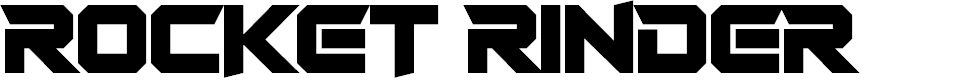 Preview image for Rocket Rinder