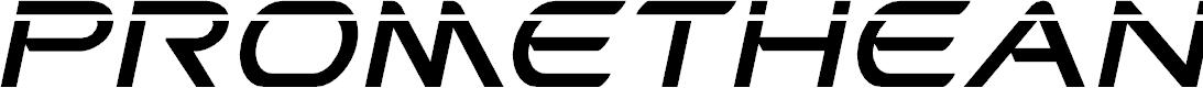 Preview image for Promethean Laser Italic