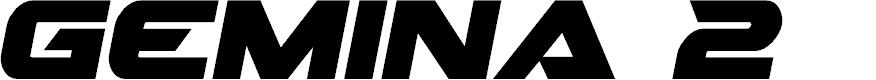 Preview image for Gemina 2 Semi-Italic