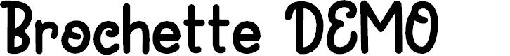 Preview image for Brochette DEMO Regular