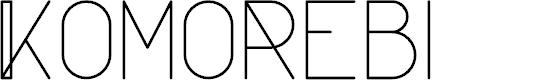 Preview image for Komorebi Font
