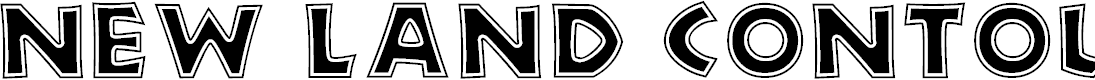 Preview image for New Land Contour Font