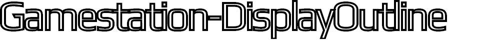 Preview image for Gamestation-DisplayOutline