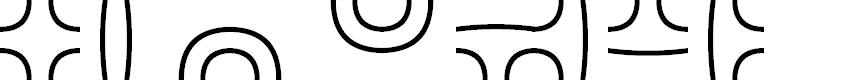 Preview image for Maze Maker Caverns Level 2F Font