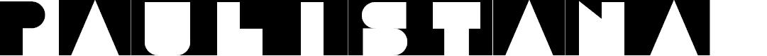 Preview image for Paulistana Maraba Regular Font