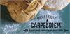 CARPE DIEM MARK DEMO Font food sandwich