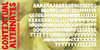 Garlic Embrace DEMO Font text design