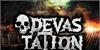 Devastation DEMO Font poster handwriting