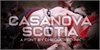 Casanova Scotia Font screenshot poster