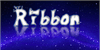 Ribbonbubble Font screenshot design
